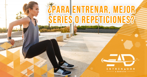 series o repeticiones